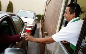 Starbucks Invests Heavily In Drive-Thru Market